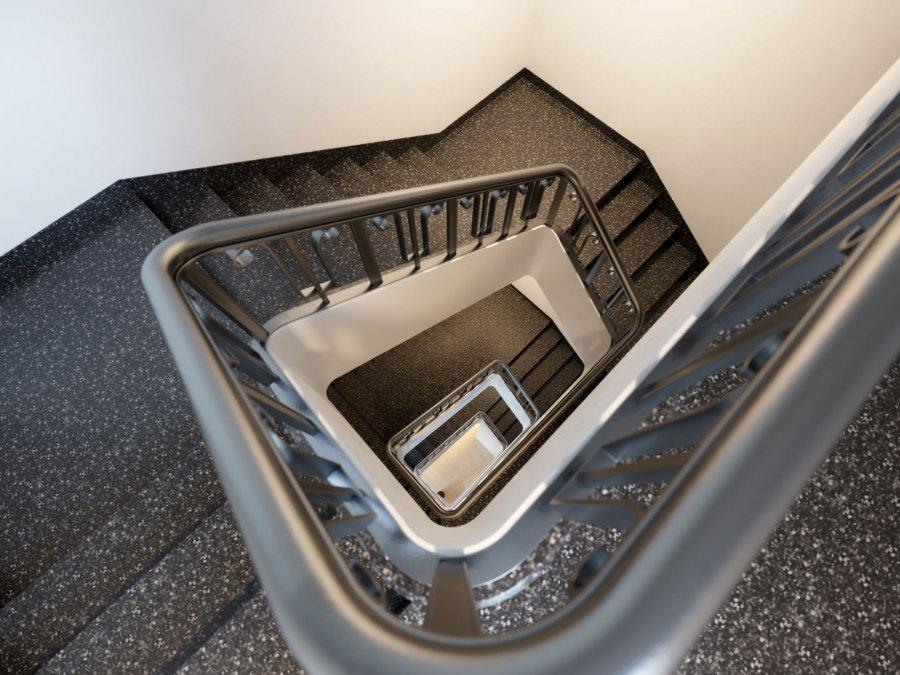 acheter appartement 1 chambre 57.2 m² esch-sur-alzette photo 2