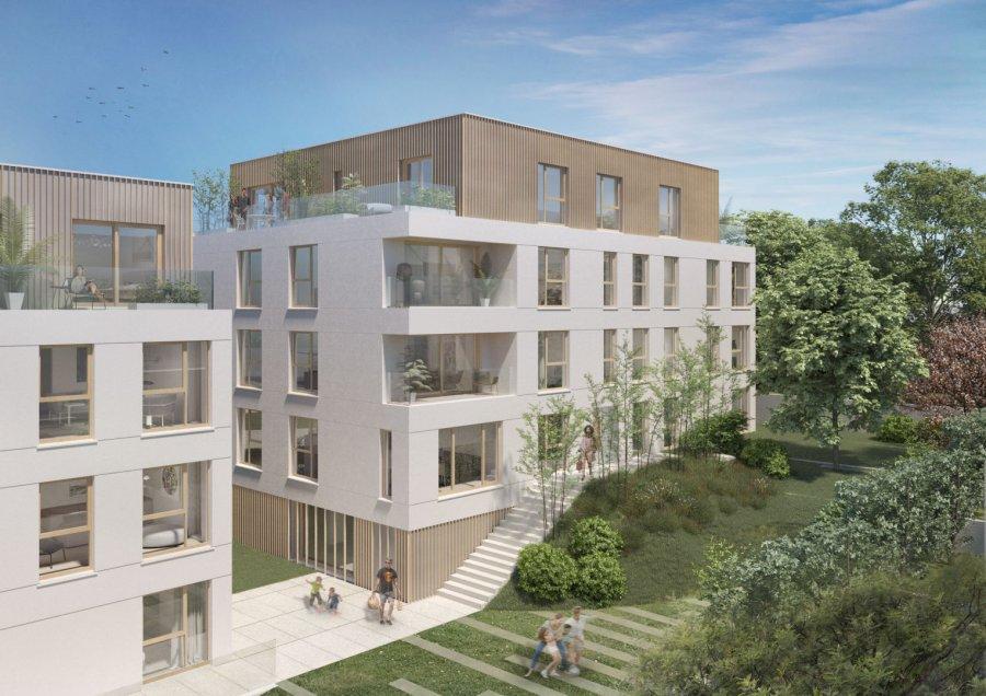 acheter appartement 1 chambre 57.2 m² esch-sur-alzette photo 4