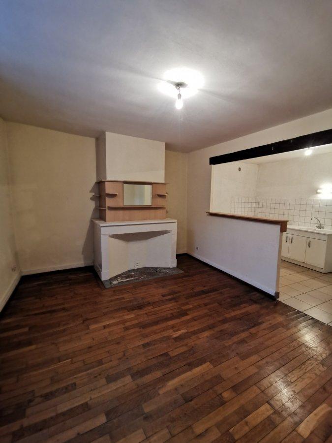 Appartement à louer Ars-sur-Moselle