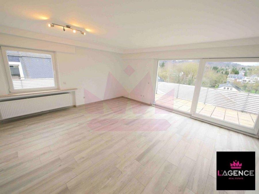 louer penthouse 1 chambre 83 m² walferdange photo 2