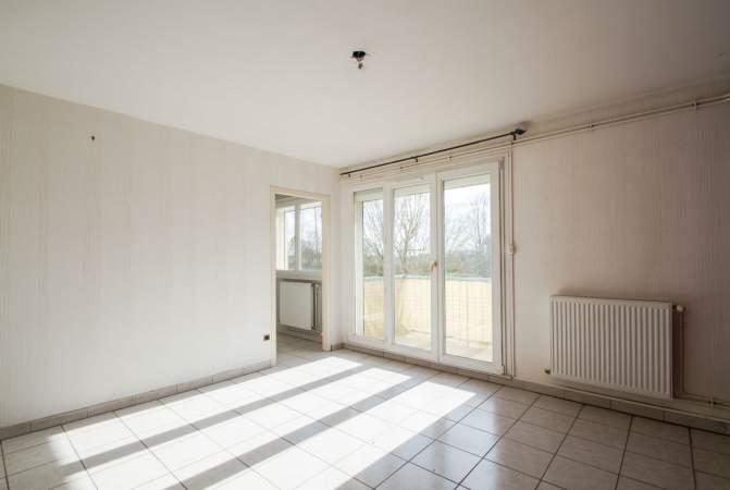acheter appartement 4 pièces 69 m² essey-lès-nancy photo 1