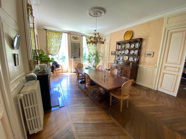 schloss kaufen 16 zimmer 580 m² chalaines foto 6