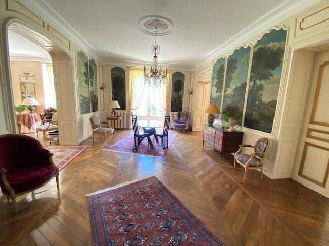 schloss kaufen 16 zimmer 580 m² chalaines foto 5