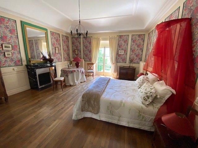 schloss kaufen 16 zimmer 580 m² chalaines foto 7