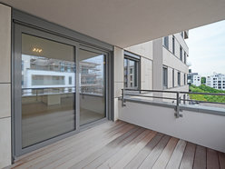Appartement à louer 2 Chambres à Luxembourg-Belair - Réf. 5018533