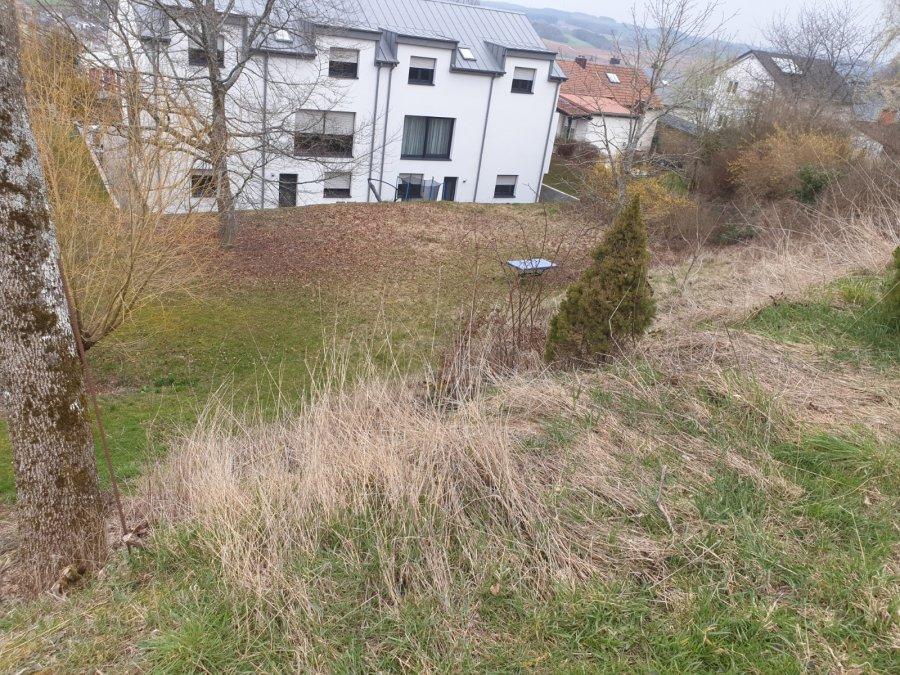 Terrain constructible à vendre à Mertzig