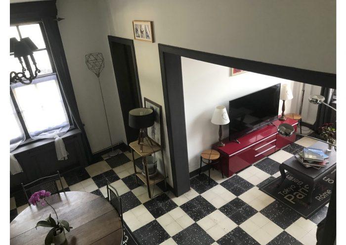 Maison à vendre F7 à Tourcoing