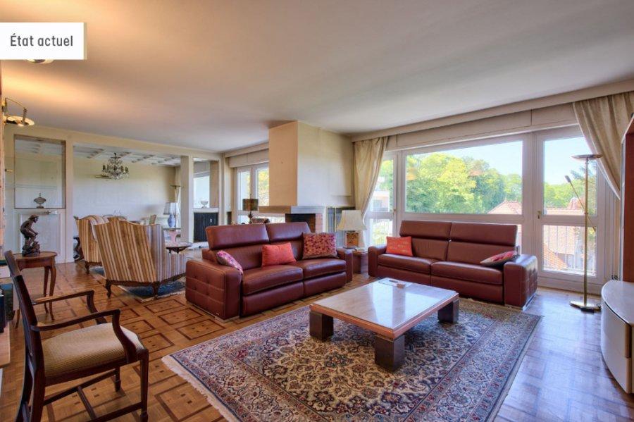acheter appartement 5 pièces 198.55 m² montigny-lès-metz photo 1