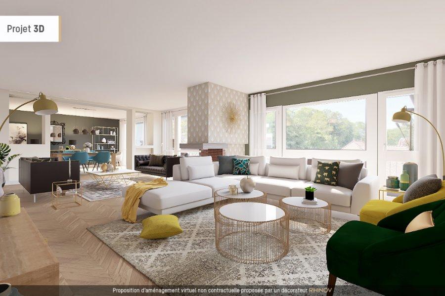acheter appartement 5 pièces 198.55 m² montigny-lès-metz photo 2