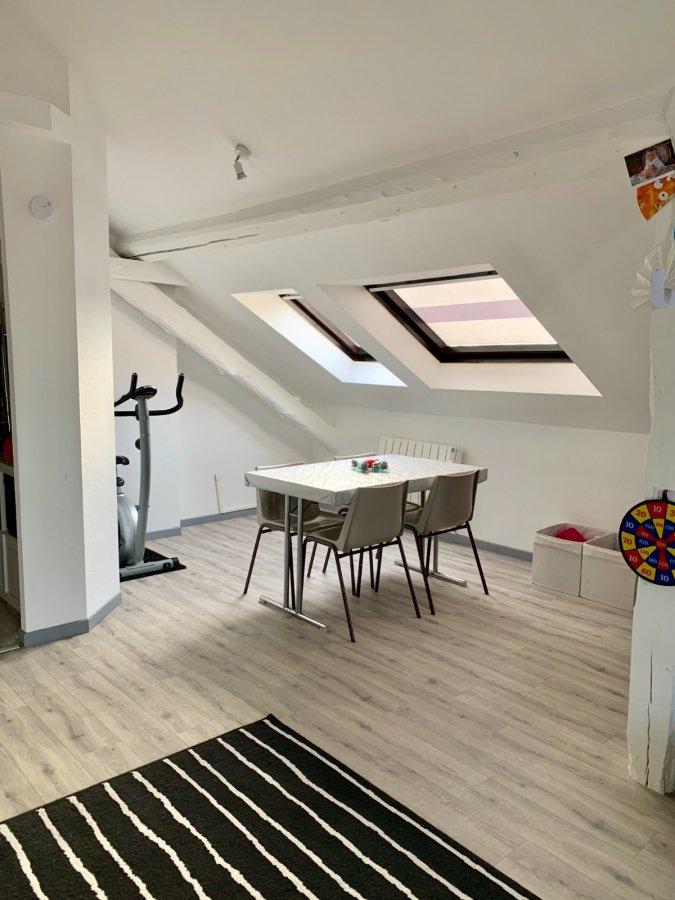 Appartement à vendre F3 à Metz-Sablon