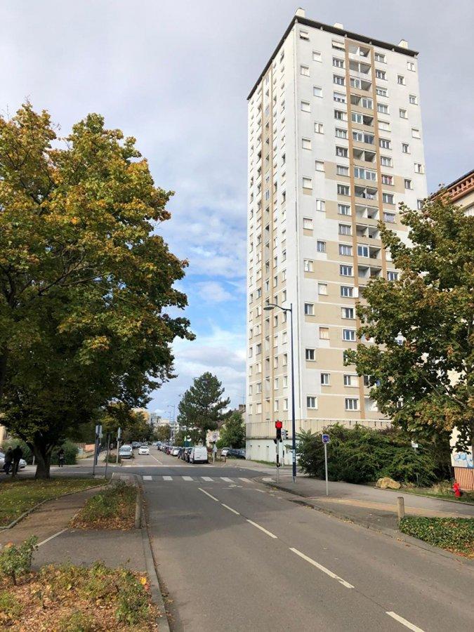 acheter appartement 4 pièces 63.55 m² metz photo 5