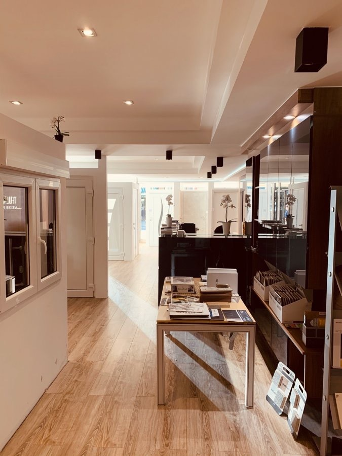 acheter local commercial 0 chambre 215 m² differdange photo 3