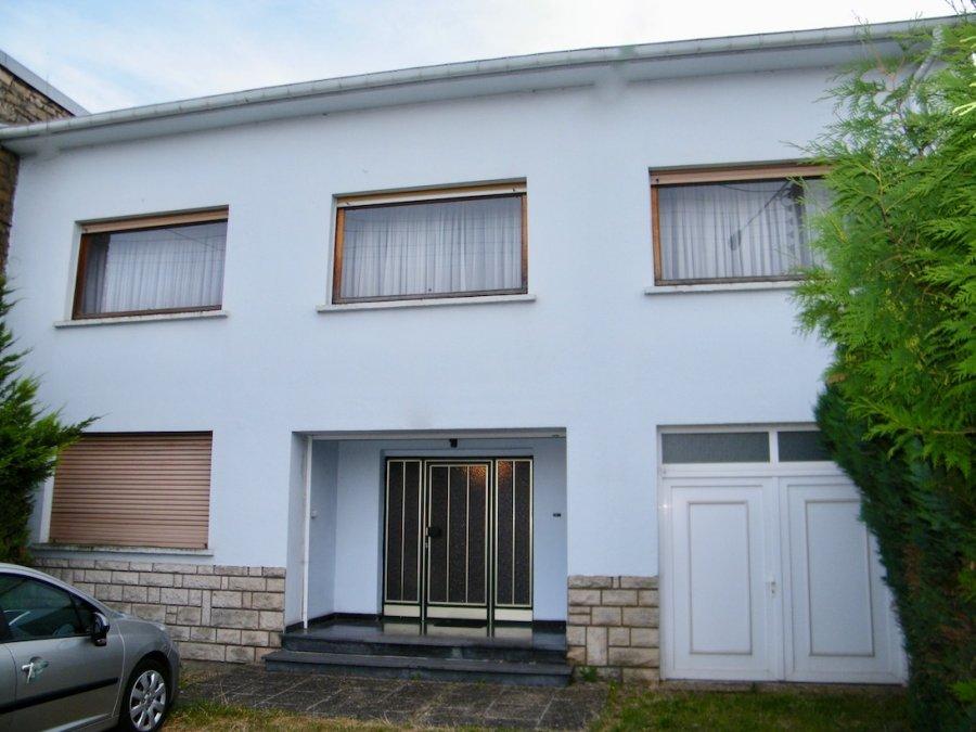 acheter maison 9 pièces 130 m² audun-le-tiche photo 1