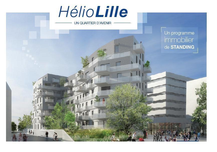 acheter appartement 4 pièces 76.7 m² lille photo 1
