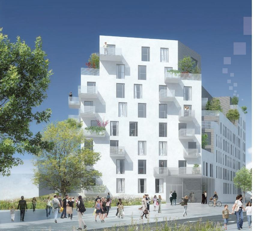 acheter appartement 4 pièces 76.7 m² lille photo 2
