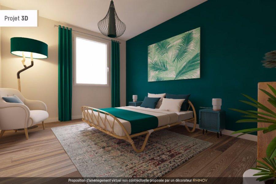 acheter appartement 5 pièces 109.66 m² moulins-lès-metz photo 7