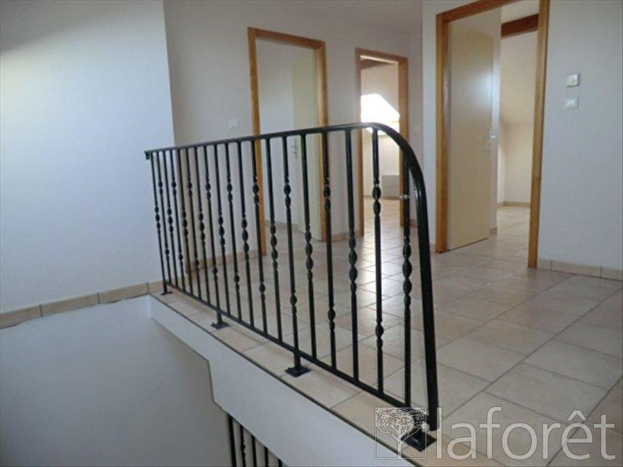 louer appartement 4 pièces 115.59 m² bébing photo 2