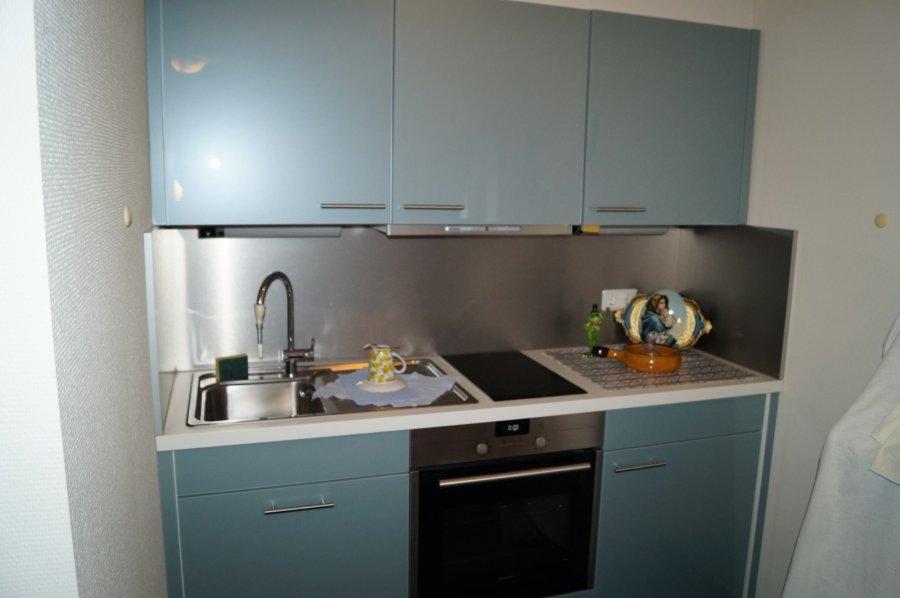 acheter appartement 1 chambre 44 m² pétange photo 3