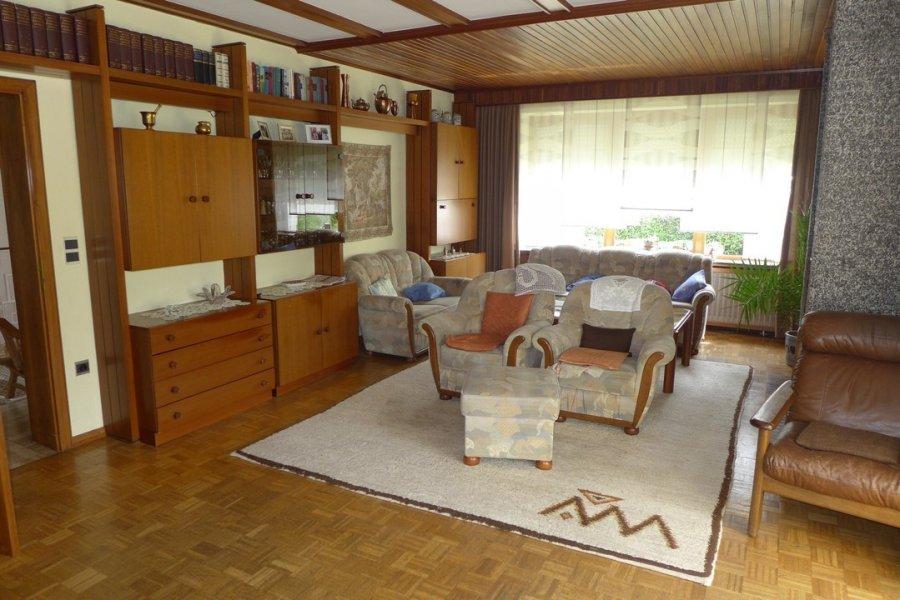 haus kaufen 4 zimmer 162.5 m² bitburg foto 3