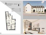 Apartment for sale 2 bedrooms in Mondercange - Ref. 7202725