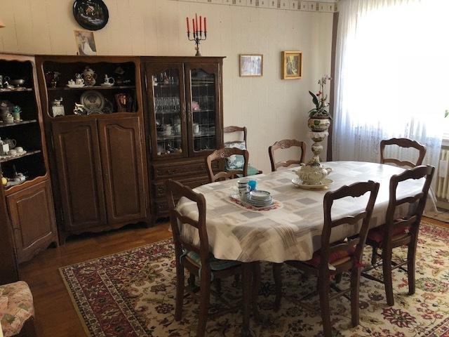 acheter appartement 4 pièces 94.77 m² knutange photo 3