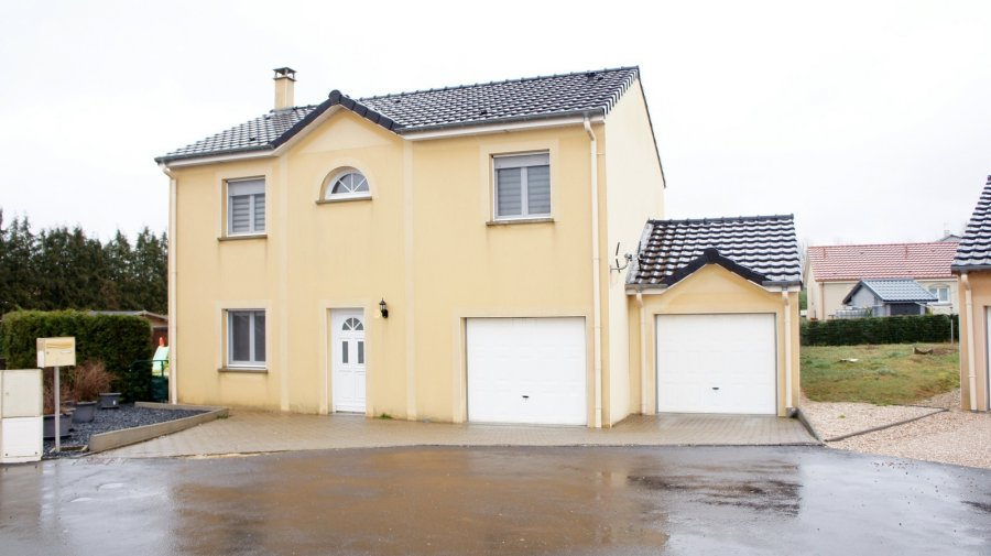 Maison individuelle à vendre F6 à Landres