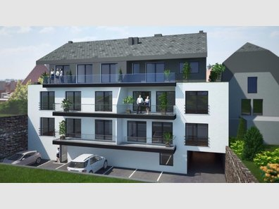 Penthouse for sale 4 bedrooms in Schieren - Ref. 5875877