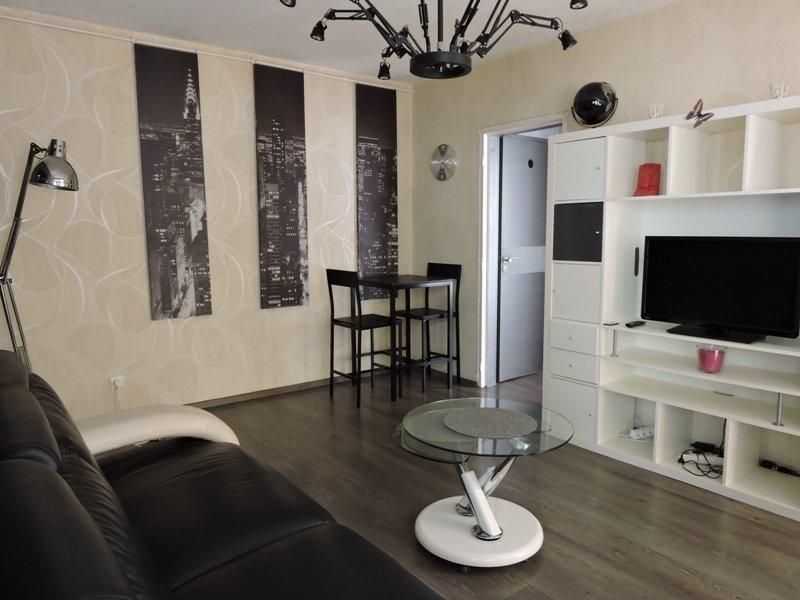 louer appartement 2 pièces 39 m² saint-avold photo 4