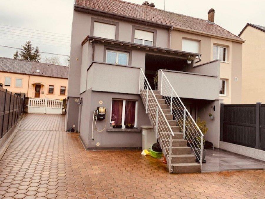 haus kaufen 7 zimmer 150 m² forbach foto 1