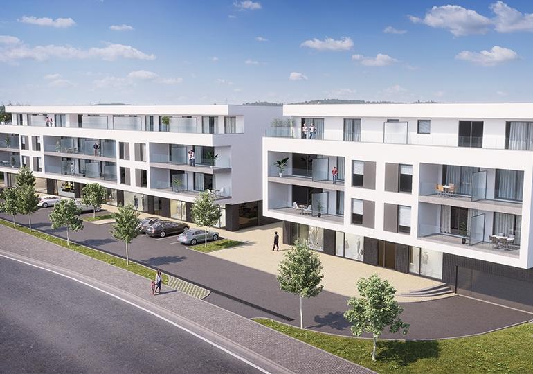 acheter appartement 3 chambres 101.93 m² hesperange photo 1
