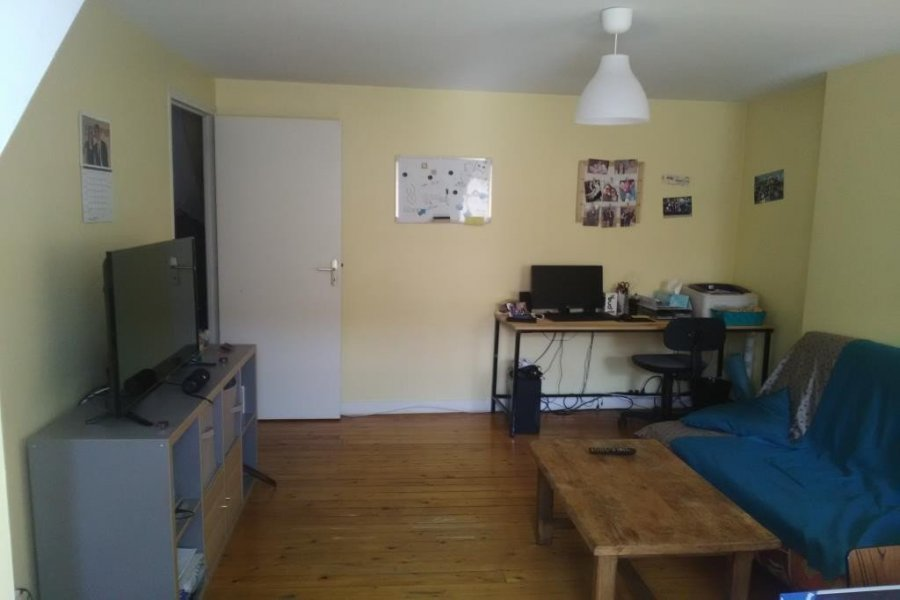 louer appartement 2 pièces 38 m² laval photo 1