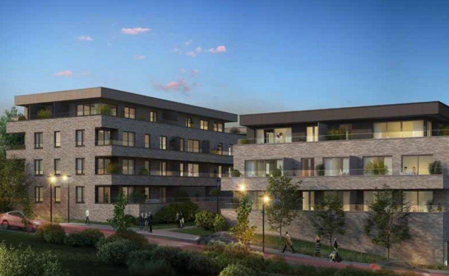 acheter appartement 2 chambres 94.08 m² bertrange photo 1