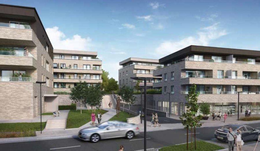 acheter appartement 2 chambres 94.08 m² bertrange photo 3