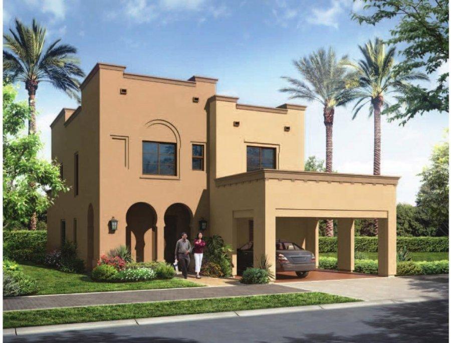 Haus Kaufen Dubai 3353 M² 1141972 Athome