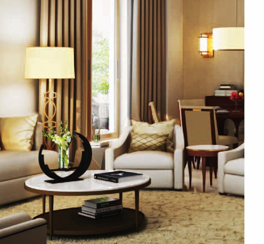 Maison à vendre 4 chambres à Dubai