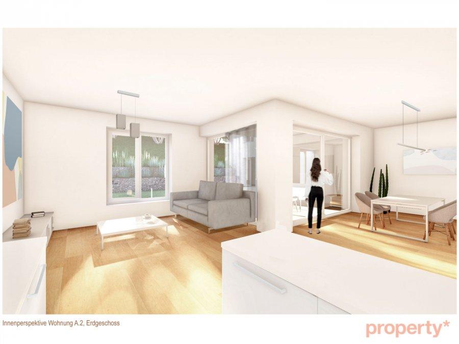acheter penthouse 3 chambres 156.14 m² michelau photo 3