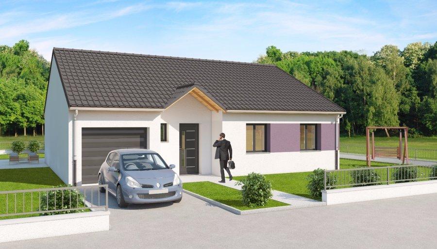 terrain constructible en vente pont mousson 4 1 are 53 500 immoregion. Black Bedroom Furniture Sets. Home Design Ideas