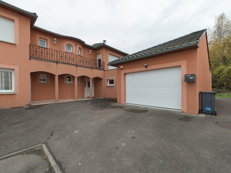 acheter maison 12 pièces 290 m² amnéville photo 1