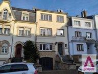 Haus zur Miete 7 Zimmer in Luxembourg-Belair - Ref. 6589093