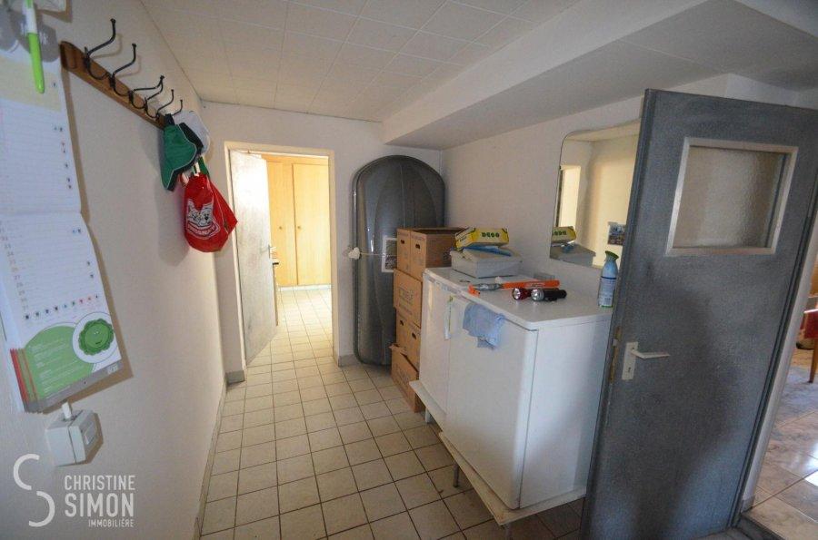 Maison jumelée à vendre 3 chambres à Kayl