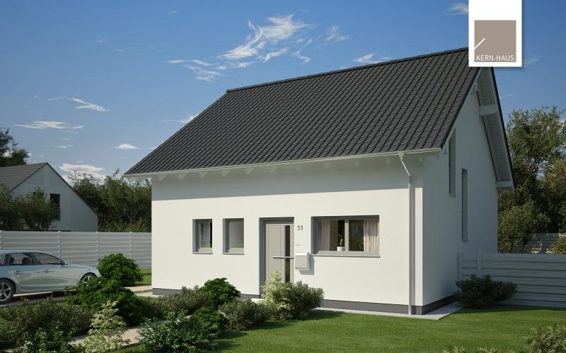 einfamilienhaus kaufen 5 zimmer 122 m² morbach foto 2