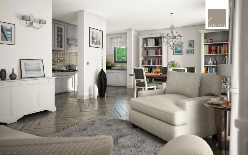 einfamilienhaus kaufen 5 zimmer 122 m² morbach foto 7