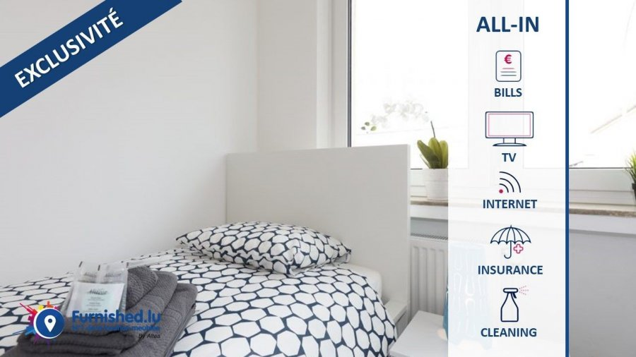 louer chambre 4 chambres 9 m² luxembourg photo 1