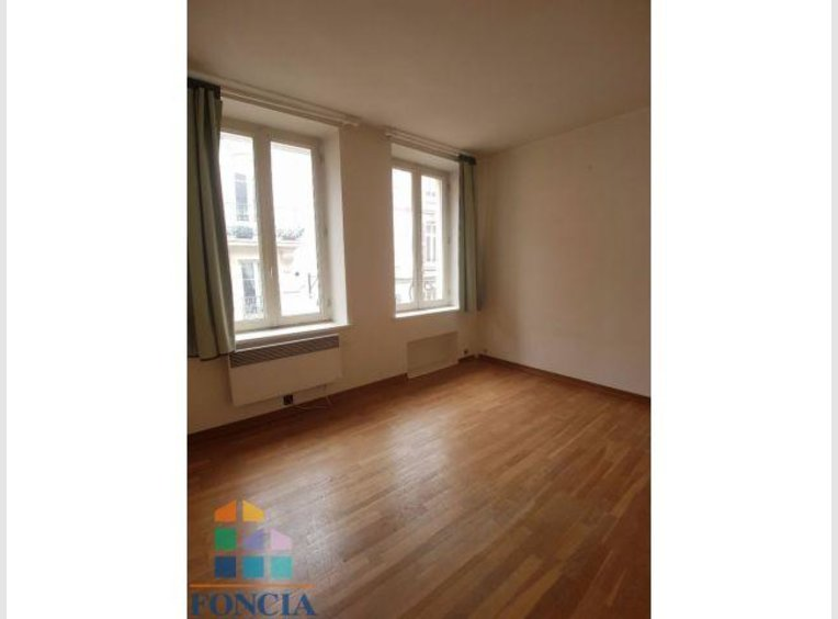 Vente appartement pinal vosges r f 5225125 for Appartement atypique epinal