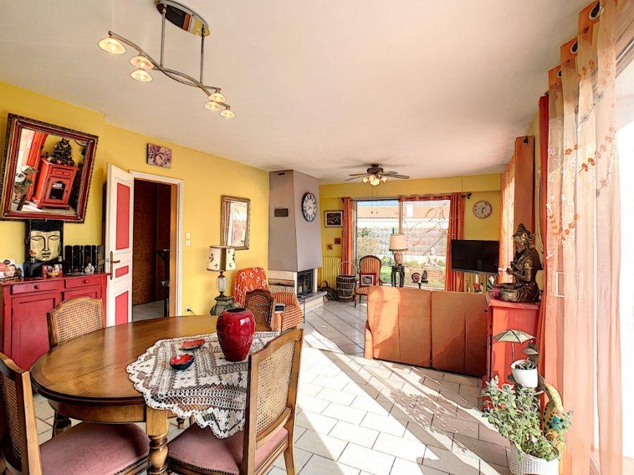 acheter maison 5 pièces 116 m² le fenouiller photo 4