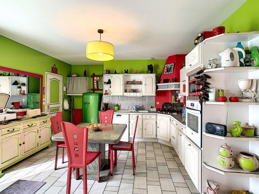 acheter maison 5 pièces 116 m² le fenouiller photo 3