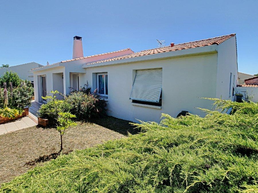 acheter maison 5 pièces 116 m² le fenouiller photo 1