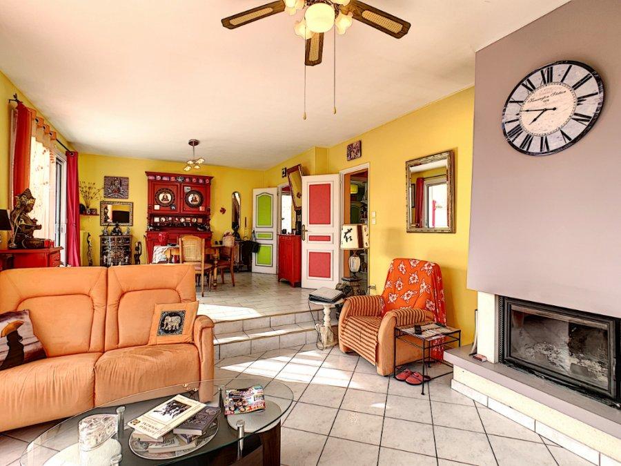 acheter maison 5 pièces 116 m² le fenouiller photo 2