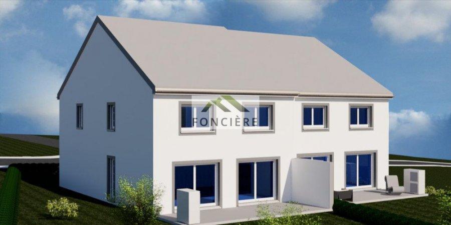 acheter maison jumelée 4 chambres 161.83 m² haller photo 2