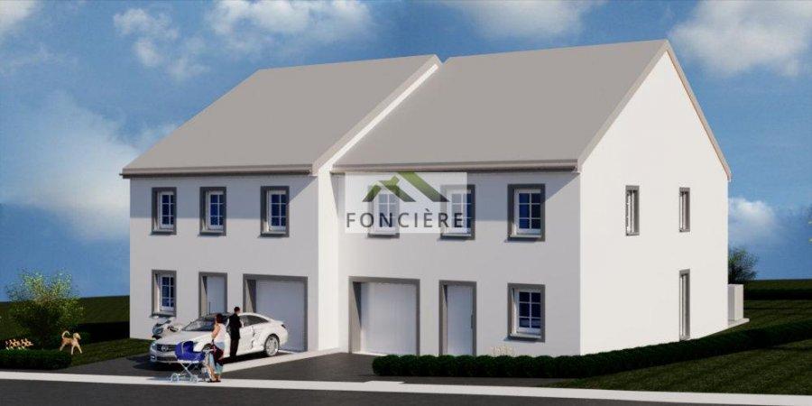 acheter maison jumelée 4 chambres 161.83 m² haller photo 1